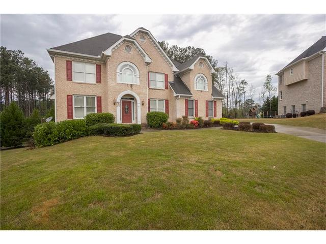 2968 Garretts Way Ct, Snellville, GA 30039