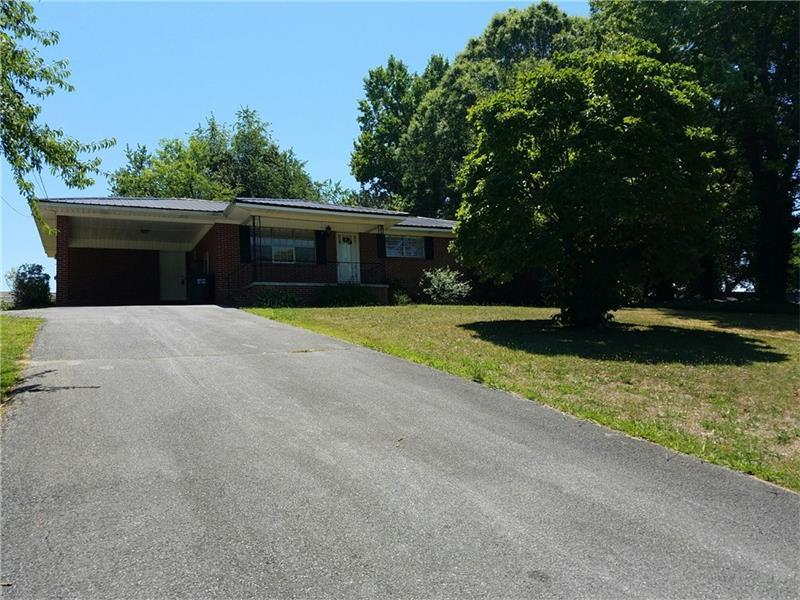 318 Cherry Hill Drive, Calhoun, GA 30701