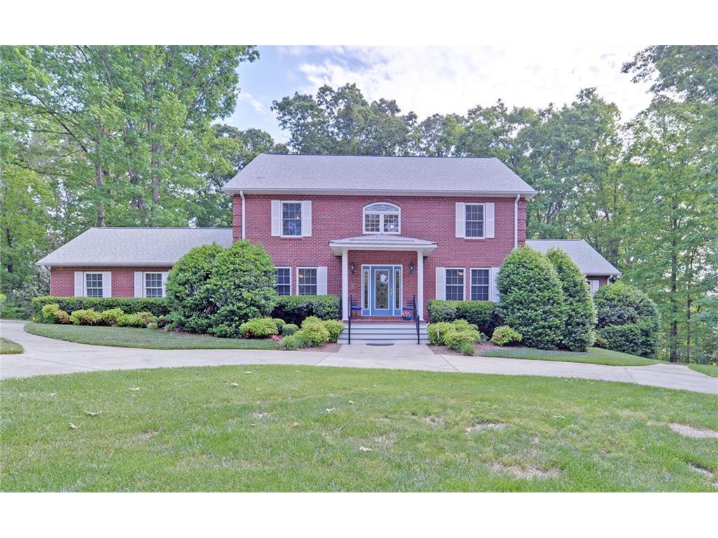 237 Windrose Meadow Ln, Clarkesville, GA 30523