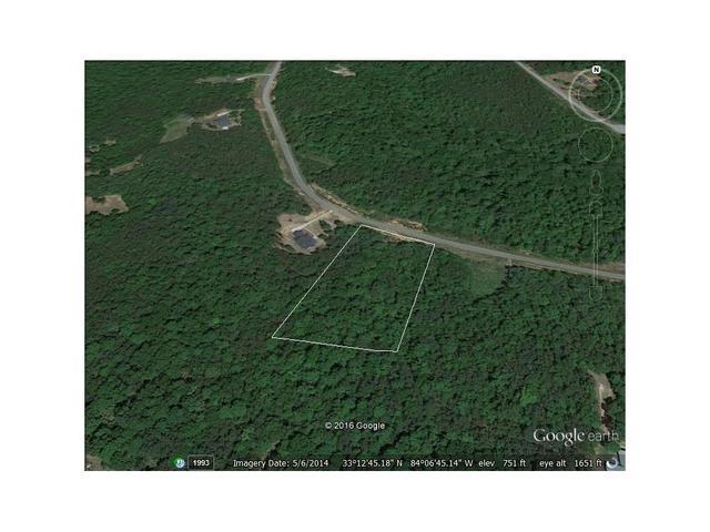 40 High Ridge Trl, Jackson, GA 30233