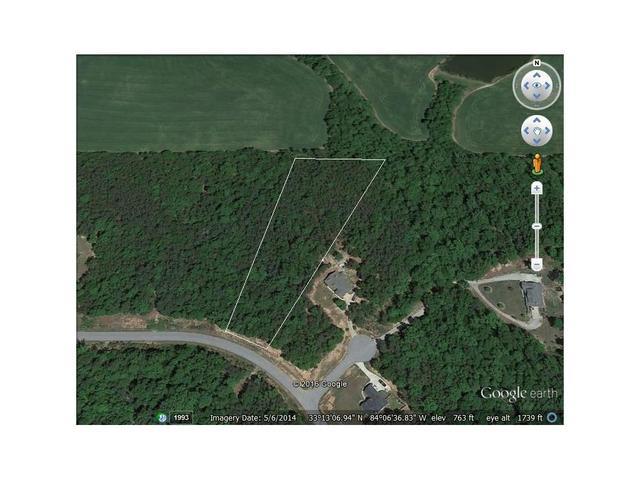 57 High Ridge Trl, Jackson, GA 30233