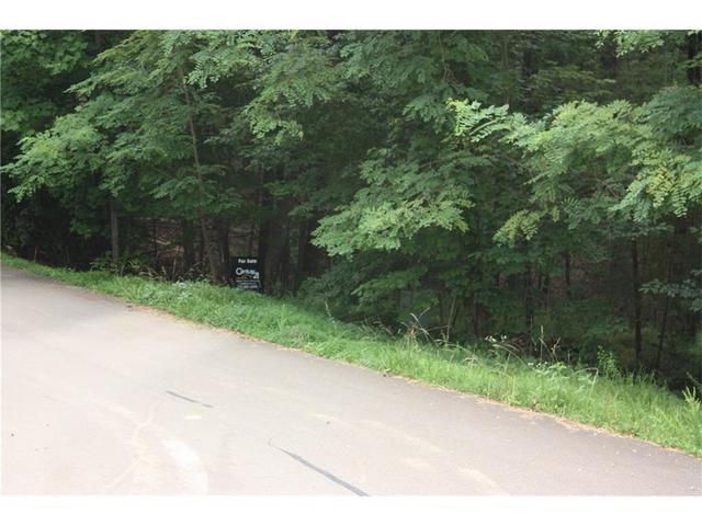 Lot16 Outback Ridge Trail, Jasper, GA 30143