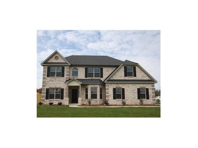 4220 Sawgrass Dr, Lithonia, GA 30038