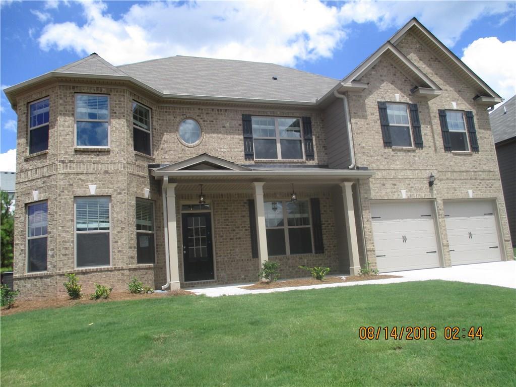 140 Julia Ann Lane, Covington, GA 30016