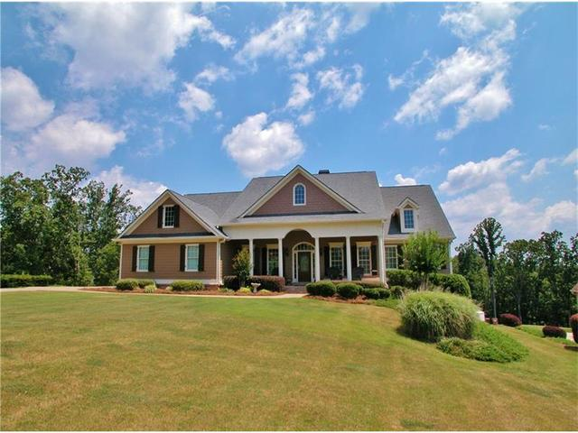 4322 Laurel Oaks Dr, Flowery Branch, GA 30542