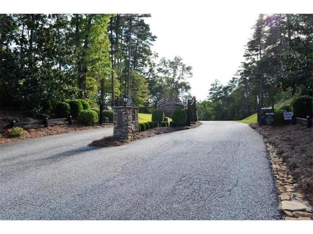 Lot 29 Pigeon Creek Drive, Dawsonville, GA 30534