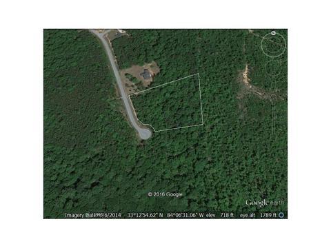 64 High Ridge Trl, Jackson, GA 30233