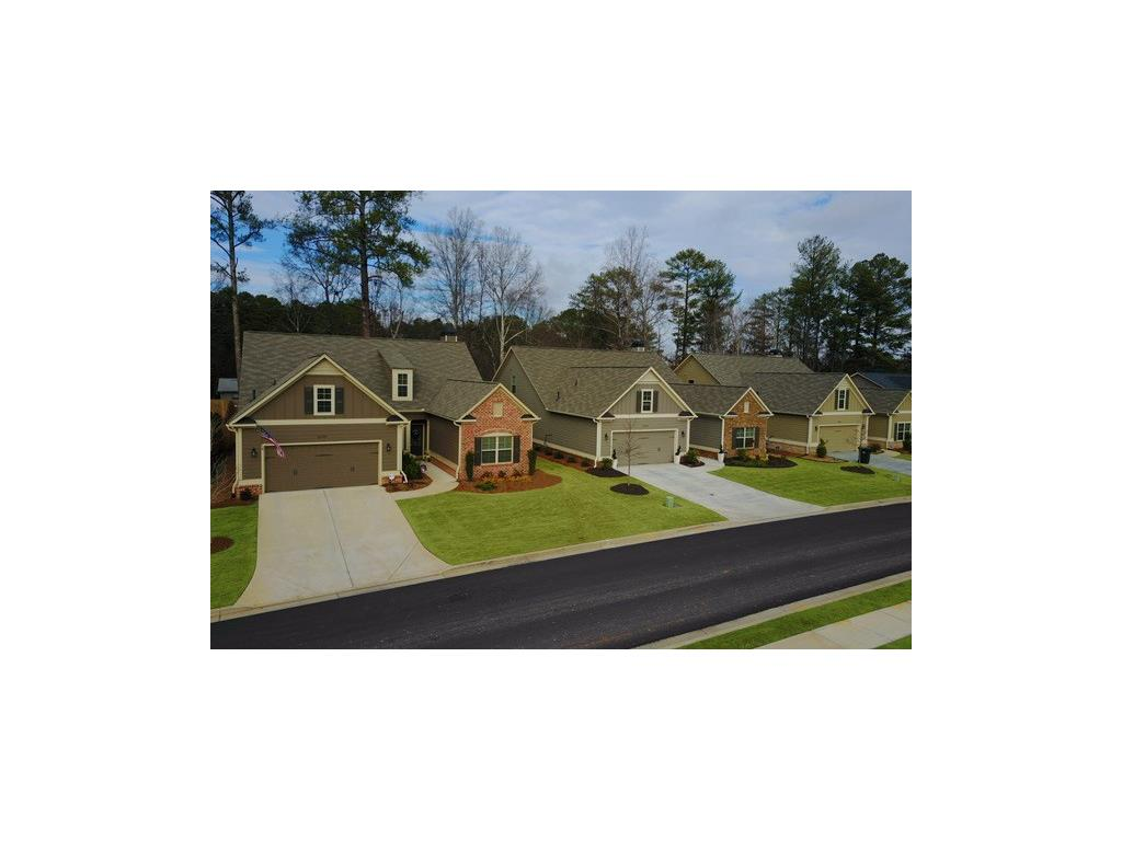 2253 Long Bow Chase NW, Kennesaw, GA 30144