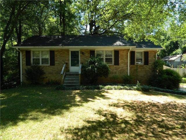 1475 Idlewood Rd, Tucker, GA 30084