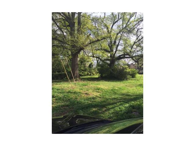 1760 Mercer Ave, College Park, GA 30337