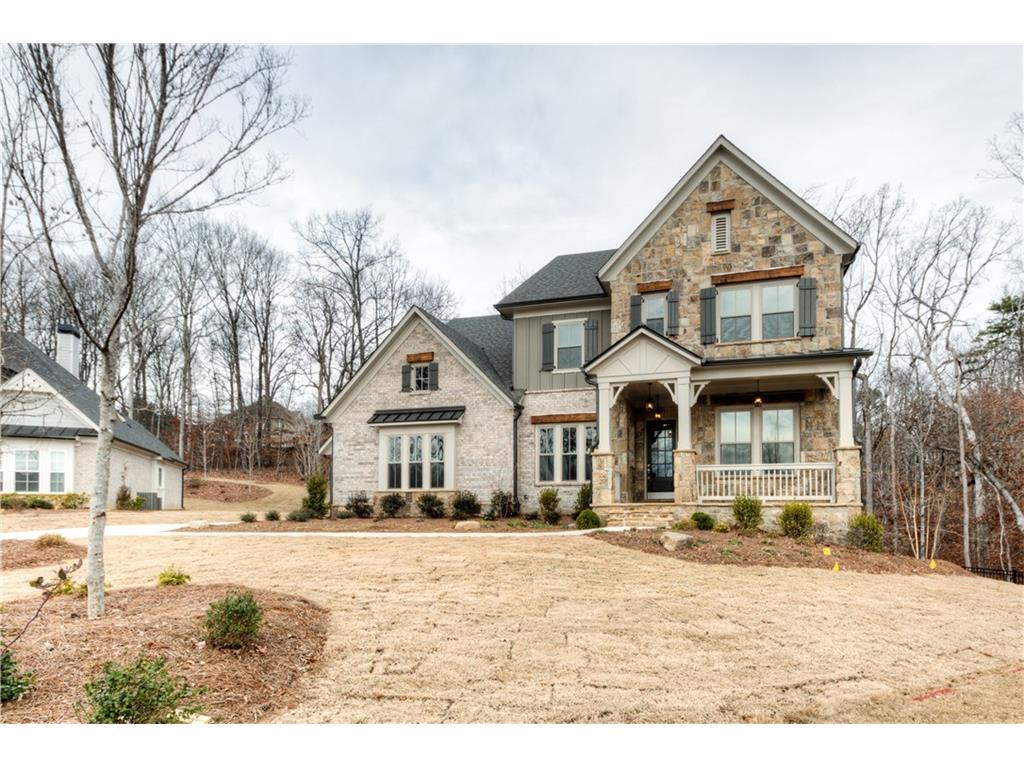 11095 Callaway Drive, Johns Creek, GA 30097
