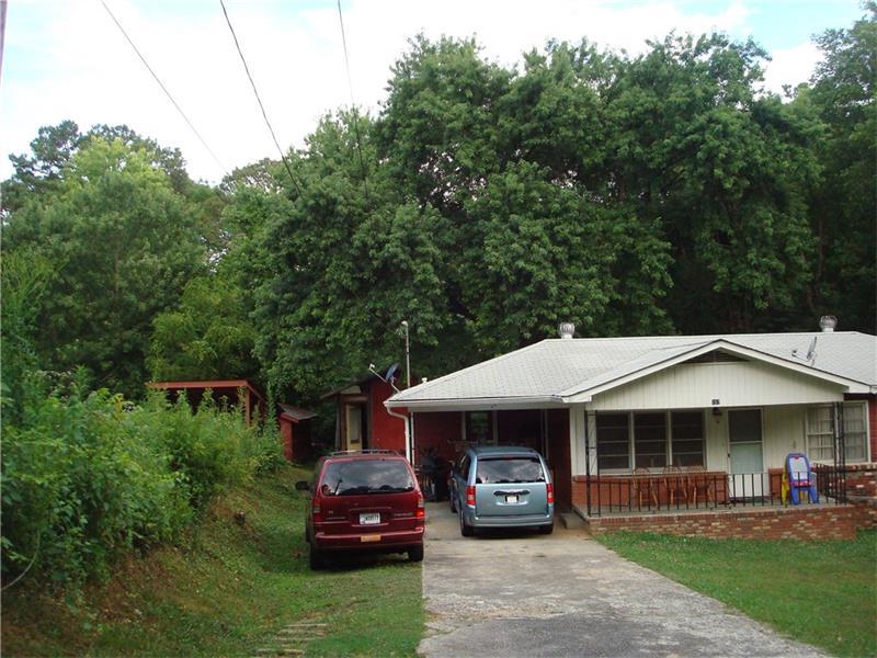 157 Pecan Drive, Canton, GA 30114