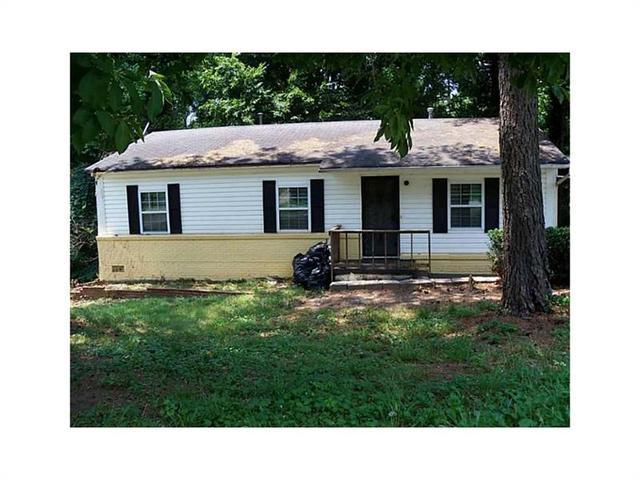 346 Argus Cir NW, Atlanta, GA 30331