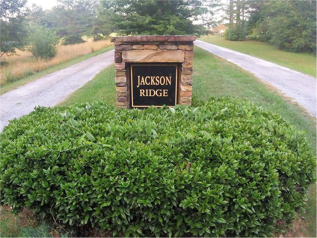 2 Bruce-jackson Road, Newnan, GA 30263