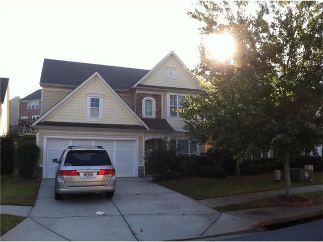2253 Worrall Hill Dr, Duluth, GA 30096