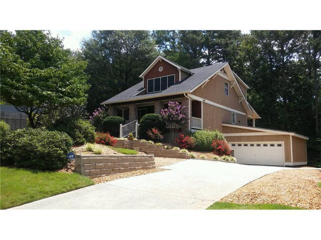 1190 Blackwell Rd, Marietta, GA 30066