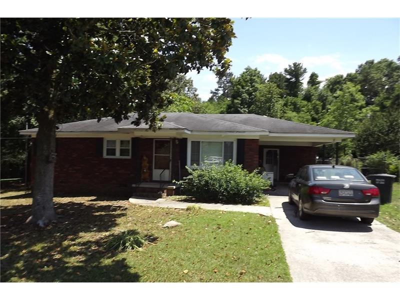 120 Jones Avenue, Calhoun, GA 30701