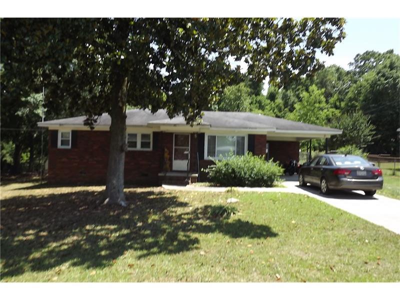 120 Jones Ave, Calhoun, GA 30701