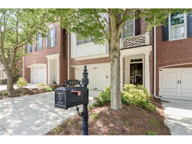 4403 Village Green Dr #4403, Roswell, GA 30075