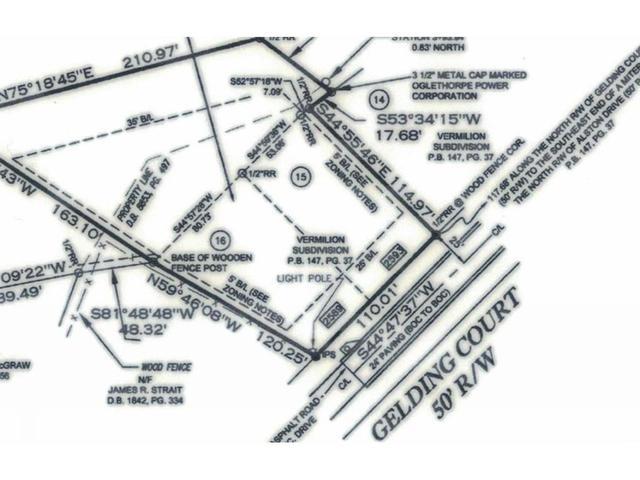 2589 Gelding Ct NE, Marietta, GA 30062