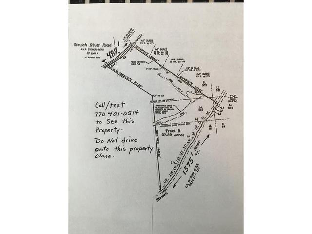 27 89 Acres Rd, Dawsonville, GA 30534