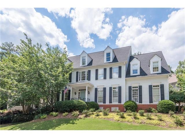 4020 Stephens Mill Run NE, Atlanta, GA 30342