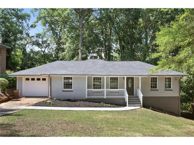 1721 Boulderview Dr SE, Atlanta, GA 30316