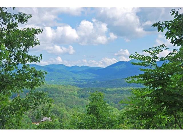 61 Sky High Dr, Blairsville, GA 30512