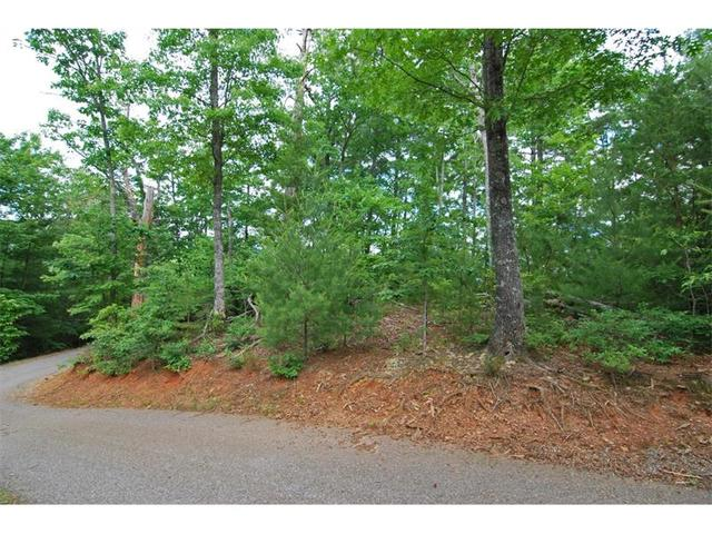 Lot 25 Sky High Drive, Blairsville, GA 30512