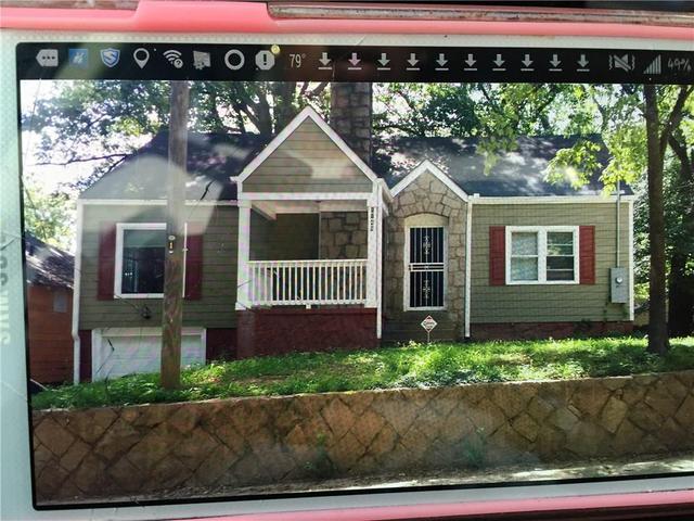 1149 Garibaldi St SW, Atlanta, GA 30310