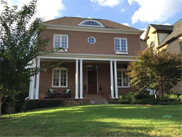 1166 NE Thornwell Dr NE, Atlanta, GA 30319