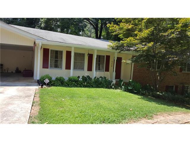 568 Dickens Rd NW, Lilburn, GA 30047