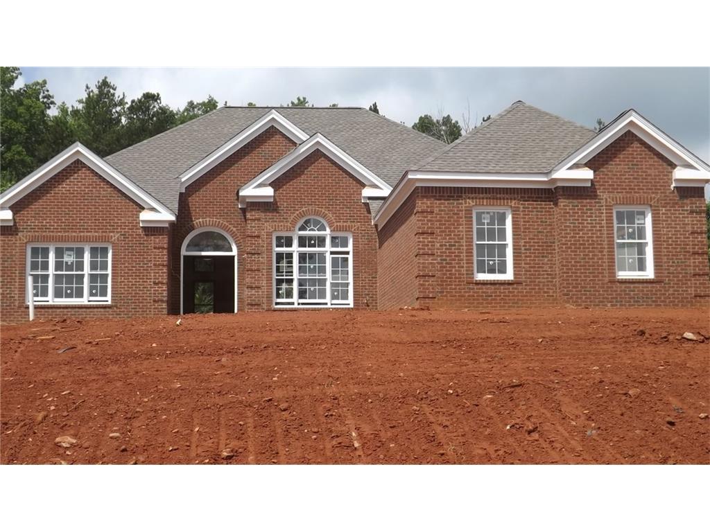 4550 Investors Ln, Ellenwood, GA 30294