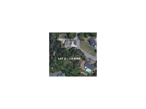 Lot 3 Mims Drive, Calhoun, GA 30701