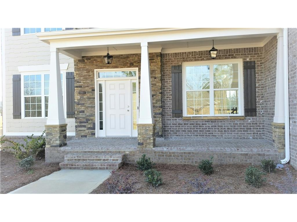 1620 Cornerstone Way, Alpharetta, GA 30009