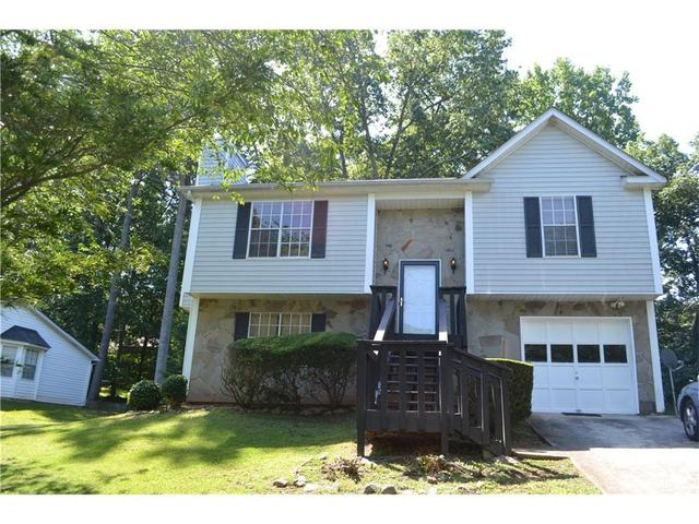 1051 Forest West Ct, Stone Mountain, GA 30088