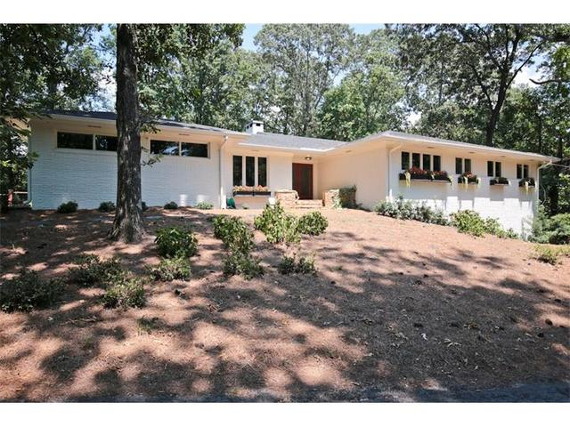 2908 Nancy Creek Rd NW, Atlanta, GA 30327