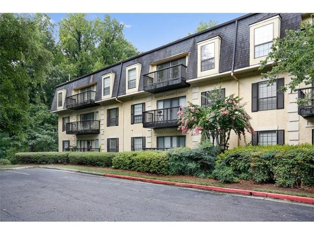 3114 Pine Heights Dr #3114, Atlanta, GA 30324