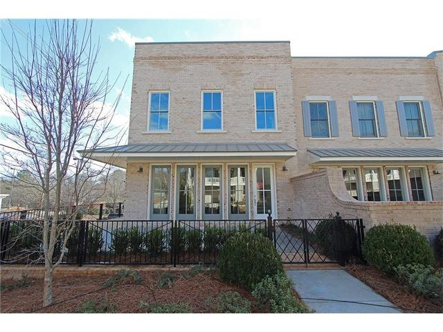 110 Forrest Aly #22, Roswell, GA 30075