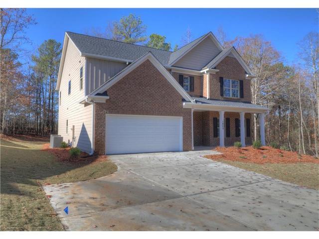 1429 Rock View Ln, Loganville, GA 30052