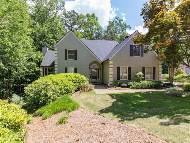 3648 Sope Creek Farm SE, Marietta, GA 30067