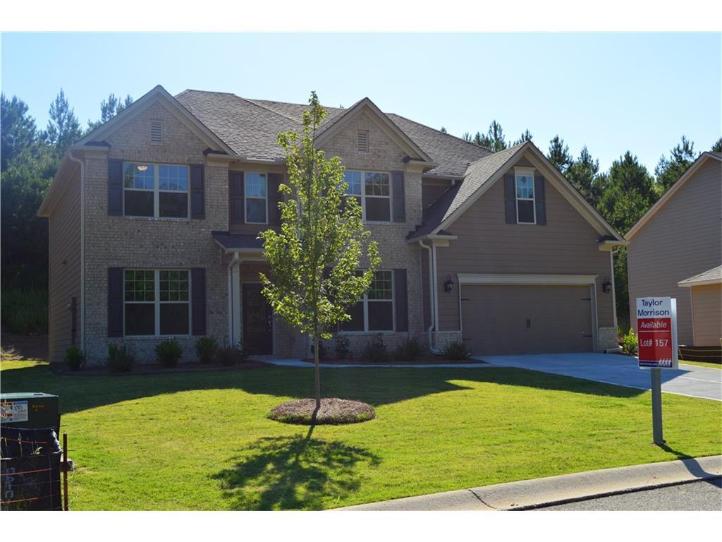 3795 Grandview Manor Drive, Cumming, GA 30028