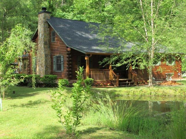 85 Joann Sisson Rd, Blue Ridge, GA 30513
