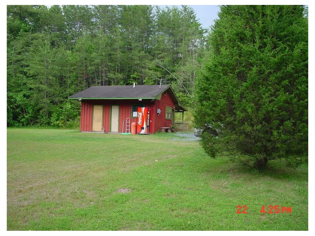 Lot 13 Back Pine Way, Ellijay, GA 30536