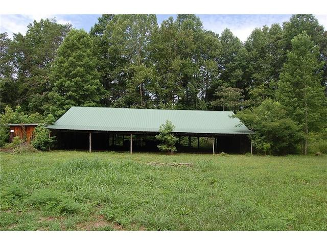 Lot 1 Back Pine Way, Ellijay, GA 30536