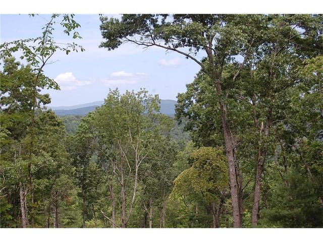 Lot 7 Back Pine Way, Ellijay, GA 30536
