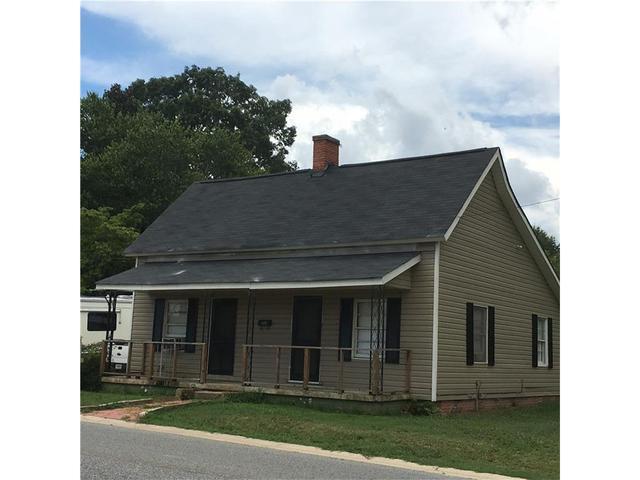 405 E Norris St, Monroe, GA 30655