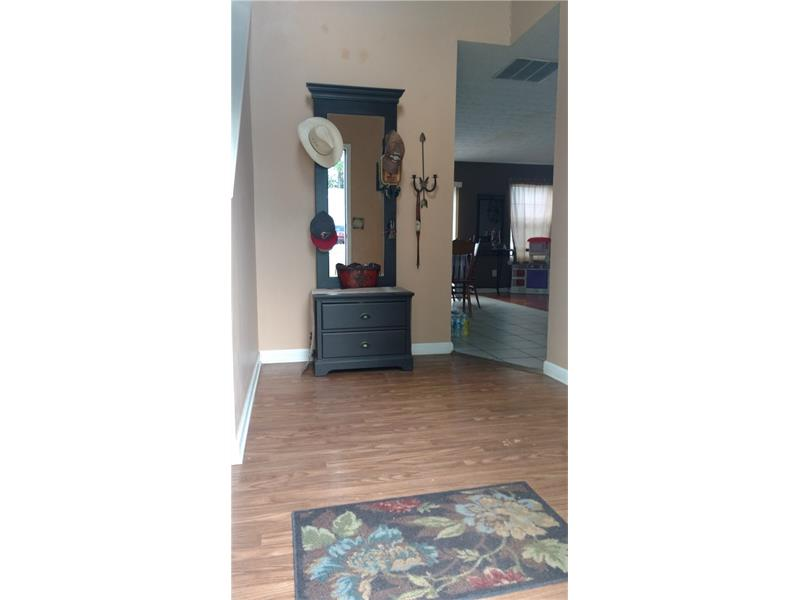 1367 Ivey Pointe Drive, Lawrenceville, GA 30045