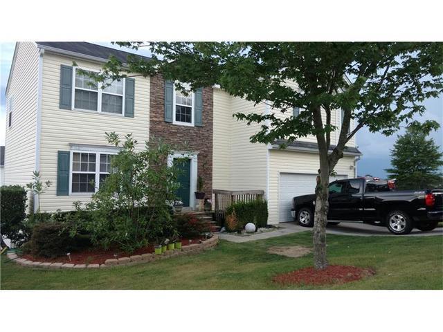 1367 Ivey Pointe Dr, Lawrenceville, GA 30045