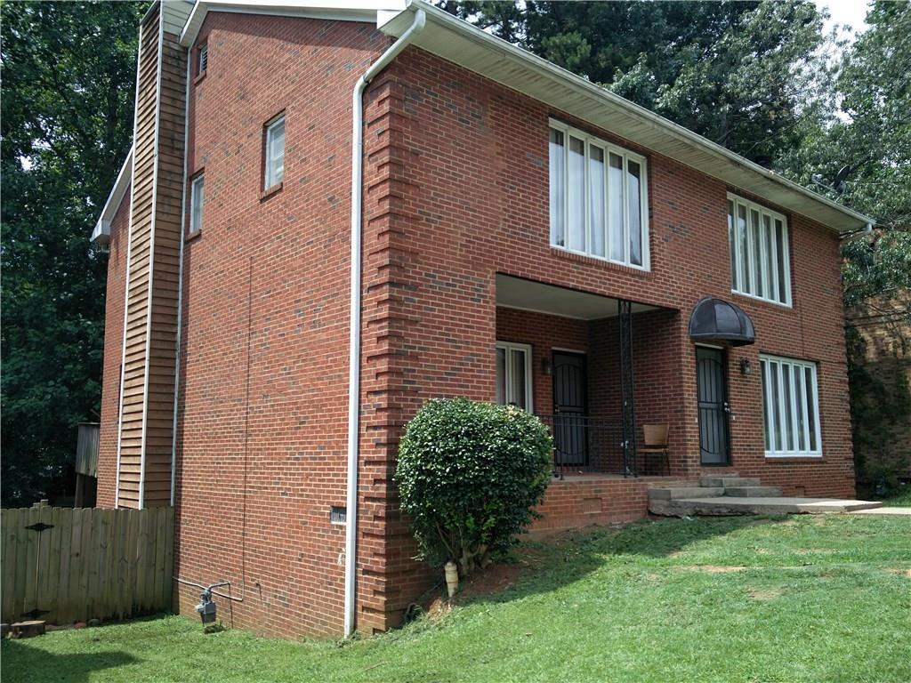 5355 Ridgemere Court, Stone Mountain, GA 30083